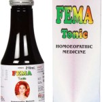 Fema Tonic (210ml)