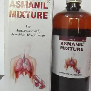 asmanil mix