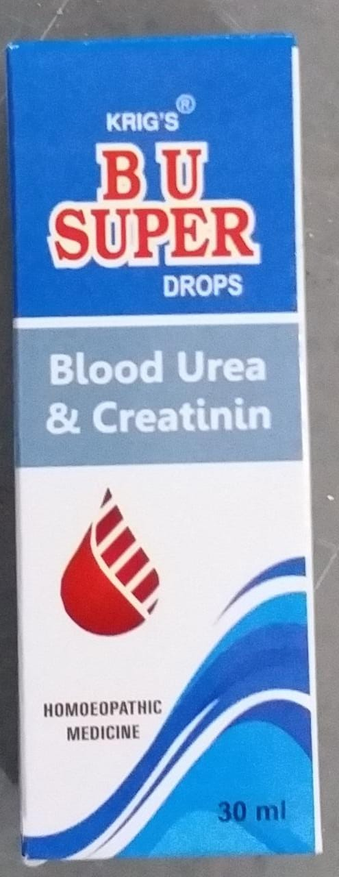BLOOD UREA DEOPS 30 ML
